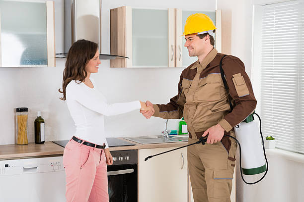 Selecting a Dependable Pest Control Company